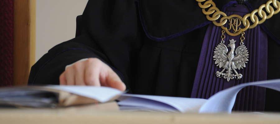 Reorganizacja wydziałów pracy w sądach rejonowych. Sprawy z Kętrzyna trafią do Giżycka