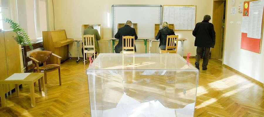 Nowa burmistrz rozpoczęła rządy w Młynarach