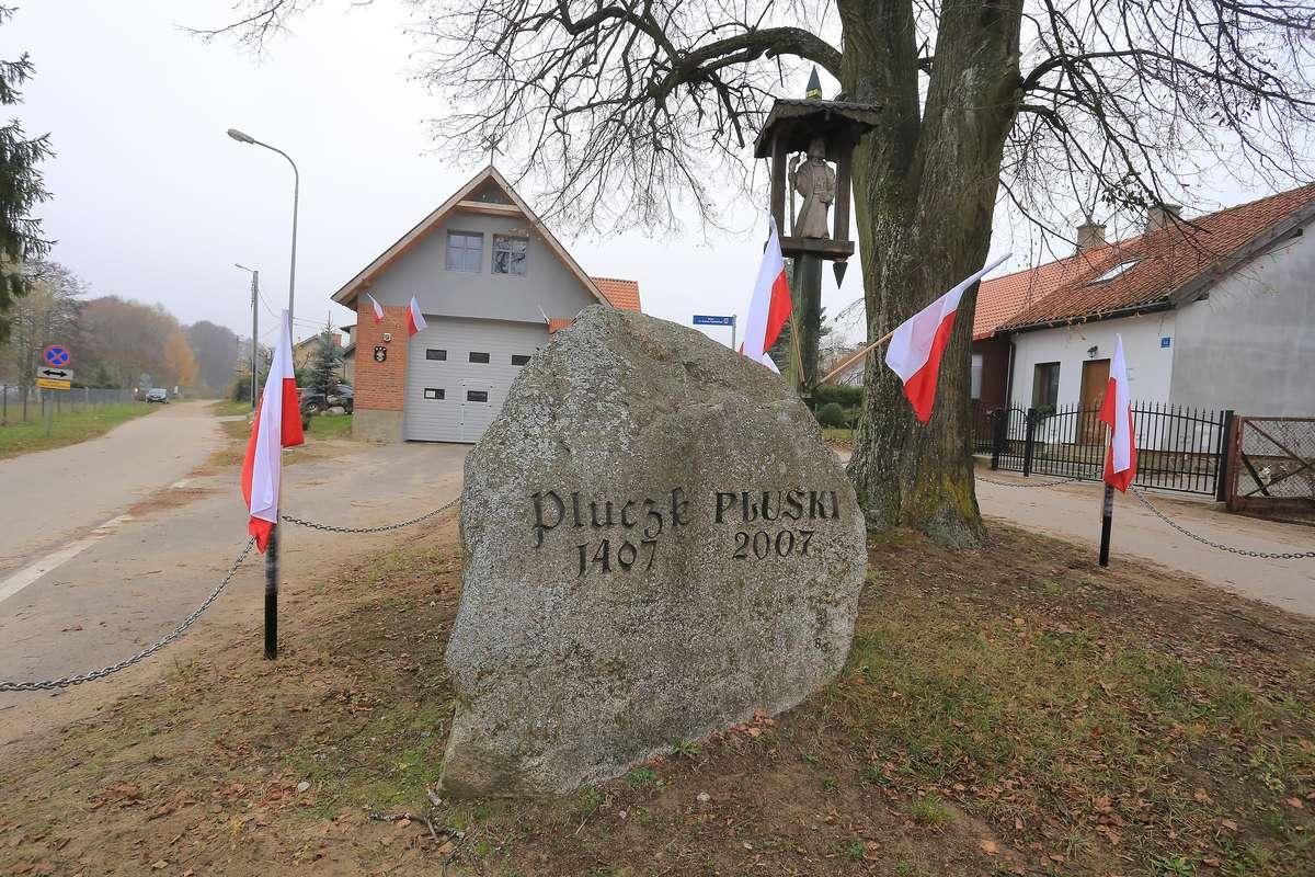 Pluski Skwer Popławskiego