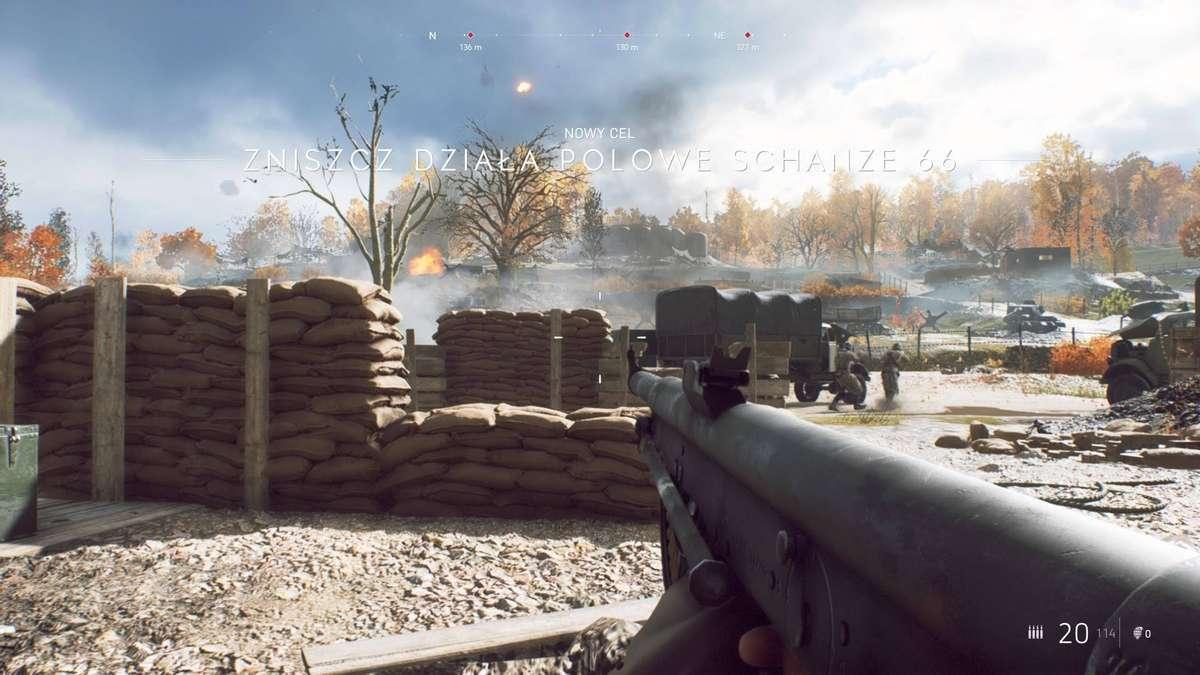 Multi w Battlefield V