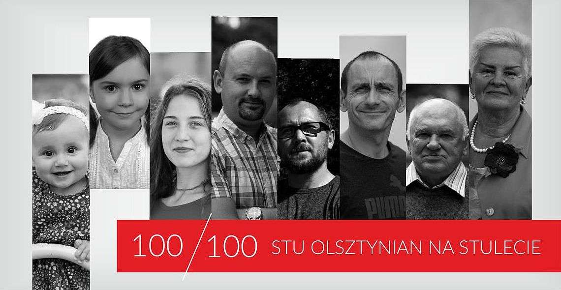 Niezwykła wystawa w Olsztynie upamiętni 100-lecie odzyskania niepodległości - full image