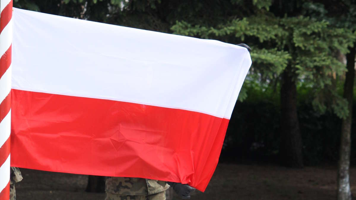 Zapraszamy na uroczyste obchody 100-lecia Odzyskania Niepodległości przez Polskę - full image