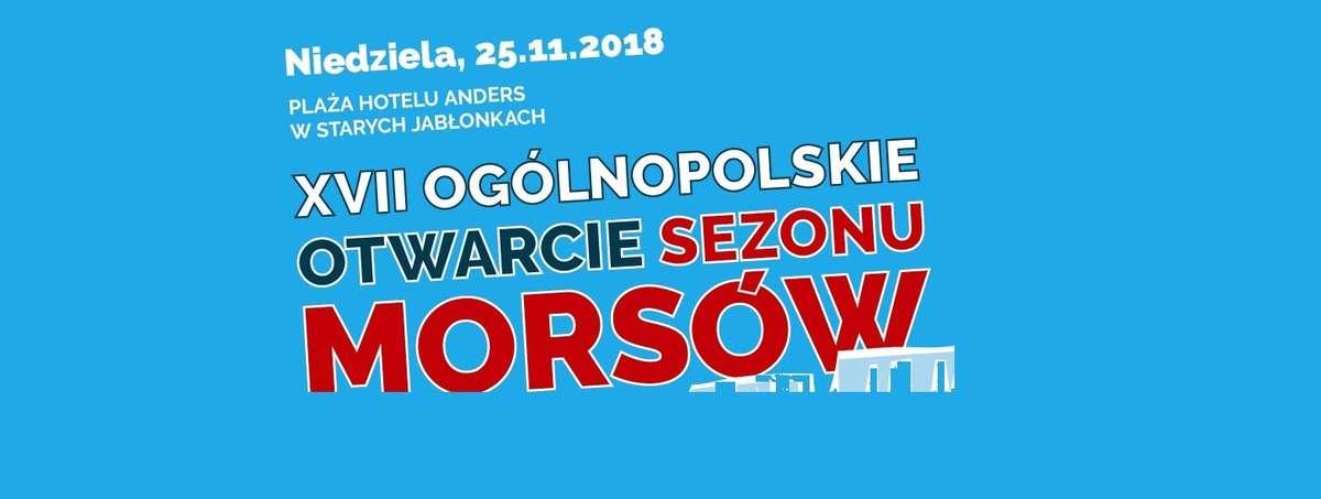 XVII Ogólnopolskie Otwarcie Sezonu Morsów w Starych Jabłonkach - full image