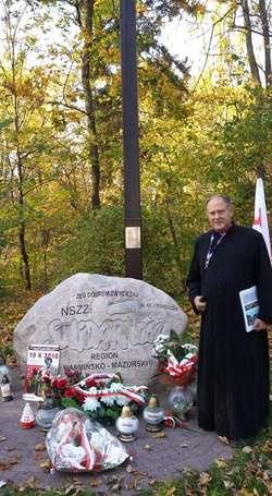 Ksiądz Marek Proszek został zgłoszony do naszej akcji. Czy wygra?