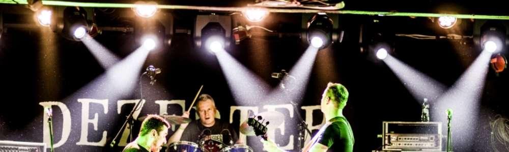 Dezerter zagra na Ost-Rock Underground Fest