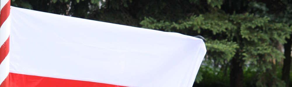 Zapraszamy na uroczyste obchody 100-lecia Odzyskania Niepodległości przez Polskę