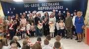 Święto Niepodległości w Przedszkolu Publicznym nr 2