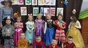 Dzień Postaci z Bajek w przedszkolu w Kowalach Oleckich