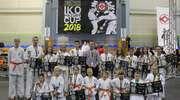 Oleccy karatecy spisali się na medal, a raczej na 14 medali