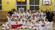 Sukcesy naszych zawodników w karate