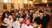 Inauguracja odnowionej świątyni w Plutach. ZOBACZ ZDJĘCIA