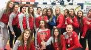 Młode szczypiornistki Truso wygrały Karczew Cup [zdjęcia]