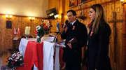 Uroczyste obchody 100. rocznicy Niepodległości Polski w Żelaźnie i Bolejnach
