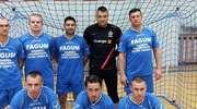 Inauguracja Halowej Ligi Piłki Nożnej w Ornecie