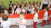 100-lecie odzyskania przez Polskę Niepodległości w ZSPiM