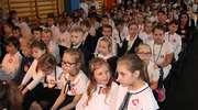 """Świętowanie odzyskania niepodległości w nowomiejskiej szkole """"Jedynce"""""""