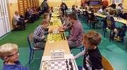 V Niepodległościowy Turniej Szachowy o Puchar Wójta Gminy Kurzętnik