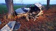 Wypadek w Ignalinie. Trzy osoby trafiły do szpitala [AKTUALIZACJA]
