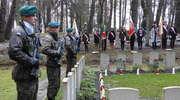 Dzień Pamięci Poległych Żołnierzy Wspólnoty Brytyjskiej w Markajmach [ZDJĘCIA]
