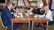 Rada Gminy Ostróda ukonstytuowała się i rozpoczęła nową kadencję [zdjęcia]