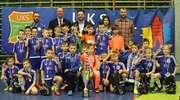 """Legia-Bart zwyciężyła w """"swoim"""" turnieju. Drużyna orlików nie przegrała ani jednego meczu"""