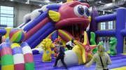 Weekend z Bajkowym Mikołajem w Expo Mazury w Ostródzie