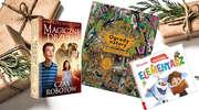 Bestsellery pod choinkę dla małych i nastoletnich czytelników!