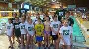 Mistrzostwa Województwa Warmińsko – Mazurskiego w pływaniu