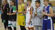 """X Międzynarodowy Turniej """" NIEPODLEGŁOŚCI"""" w Koszykówce"""