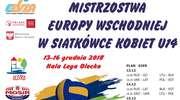 Coraz bliżej do Mistrzostw Europy Wschodniej w hali Lega