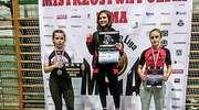 Udany debiut w MMA młodej fighterki z Mrągowa