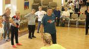 Jacek Wszoła spotkał się z seniorami i młodzieżą