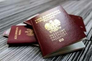 Od listopada nowy wzór paszportów. Można już składać wnioski