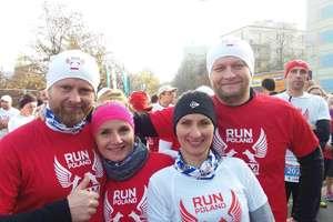 25 tys. uczestników! Biegowy rekord Polski pobity, także dzięki iławianom