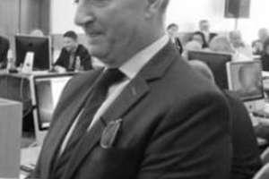 Zmarł Erwin Smoliński