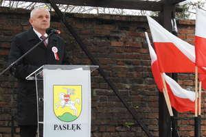 Pierwsza sesja radnych z Pasłęka. Wybrano przewodniczącego Rady Miejskiej