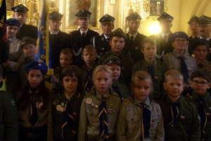 Narodowe Święto Niepodległości w Szkole Podstawowej w Ostrowitem