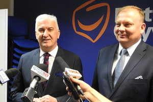 """PO zawiązuje koalicję z prezydentem Wróblewskim, bo """"Elbląg oczekuje dobrej władzy, a nie rozpamiętywania przeszłości"""""""