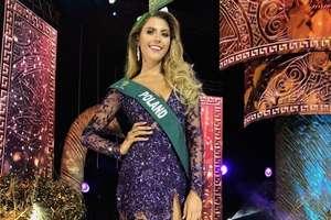 Iławianka Aleksandra Grysz doceniona w światowym finale Miss Earth