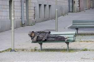 Zobaczysz bezdomnego – zadzwoń