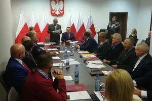 Pierwsza sesja nowej rady gminy Ełk