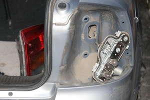 Urzędniczka skarbówki z Bartoszyc może odpowiadać za jazdę niesprawnym autem