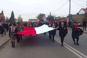 """""""Dąb Niepodległości"""" rośnie w Miłomłynie. Obchody 100. rocznicy odzyskania niepodległości"""