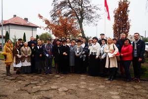 """""""Gastronomik"""" uczcił setną rocznicę odzyskania Niepodległości"""