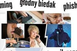 Nie daj się okraść!- poznaj metody działania oszustów