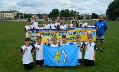 Podsumowanie sezonu GKS Krzyniak