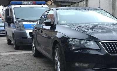 Ukradli porsche panamera o warte 270 tys. zł.