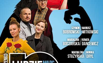 """""""Ludzie inteligentni"""", reż. Olaf Lubaszenko"""