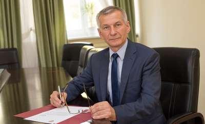 Szukanie haków na byłego burmistrza? — Jestem spokojny — odpowiada Czesław Najmowicz