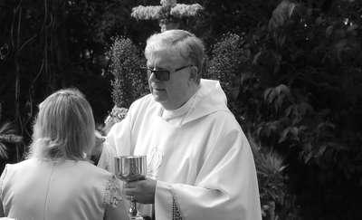 Zmarł duszpasterz parafii w Grodzicznie. Pogrzeb odbędzie się w przyszły piątek